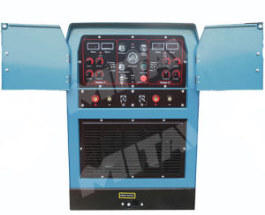 Advanced Process Diesel Engine Drivens Stick Welders for Welding pictures & photos