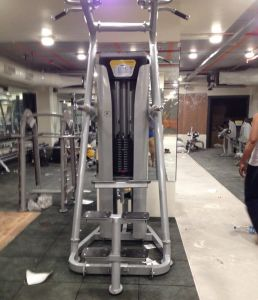 Hoist Bodybuilding Equipment Shoulder Press (SR1-09) pictures & photos