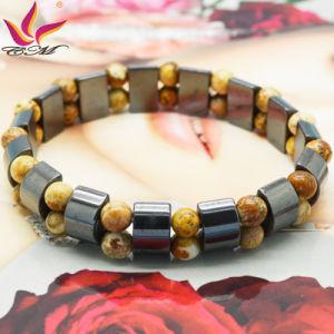 Htb-116 OEM New Design Wholesale Hematite Beads pictures & photos