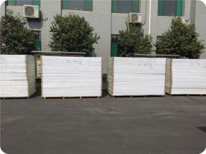 4X8′ Sheet Plastic PVC Foam Board, PVC Cabinet Construction Board pictures & photos