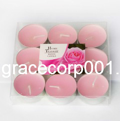 Fragrance Tealight Candle pictures & photos