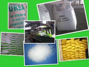 High Quality Fertilizer Grade Urea (46%) Min pictures & photos