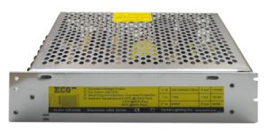 250W 12V IP20 Indoor LED Strip Power Supply with Ce pictures & photos
