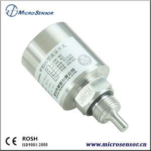 Flow Switch Mfm500 with IP67 Protection pictures & photos