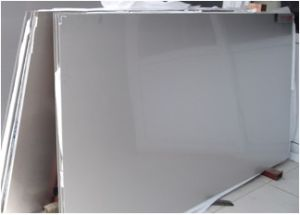 Cold Rolled Stainless Steel Sheet (2B)