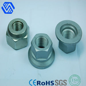 Carbon Steel Dacromet Wheel Nut pictures & photos
