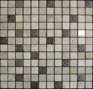 Stone Mosaic for Italy Wall Deor pictures & photos