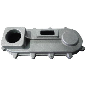 Customized OEM/ High Quality Casting Parts/Gray Cast Iron/ Transmission Chain Box