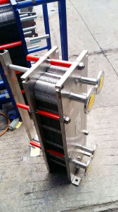 Gea Nt100t Ss316L Plate Heat Exchanger for Juice Pasteurization pictures & photos