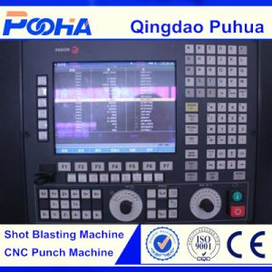 New Technology Servo Type CNC Turret Punching Machine pictures & photos
