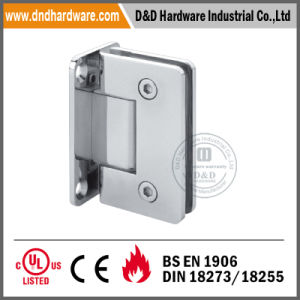 90 Degree Hinge for Bathroom with CE Standard pictures & photos