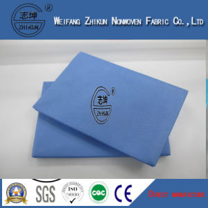 Waterproof SMS Non Woven Fabric for Hygiene pictures & photos