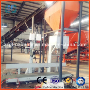 Vertical Wood Granule Packing Machine pictures & photos