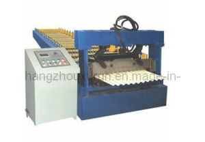 Color Steel Sheet Forming Machine