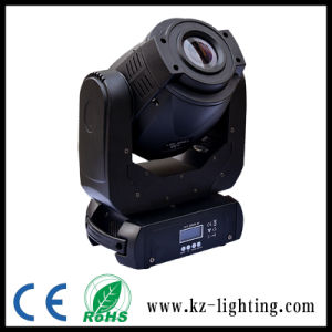 Professional 120W Moving Head Beam Stage Light pictures & photos
