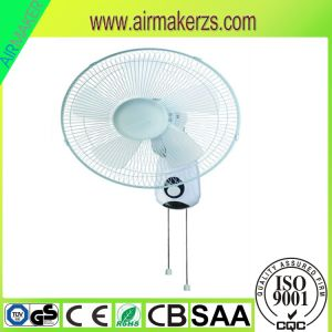 16 Inch Wall Mounted Shutter Fan for Wholesales pictures & photos