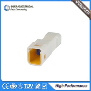 2-Wire Harness Assembly Auto Lighting Solution Jst Connector 02t-Jwpf-Vsle-S pictures & photos