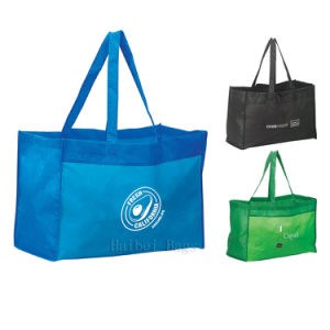 Large Eco-DOT Tote Bag (hbnb-432) pictures & photos