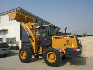Frond End Loader Lw300fn pictures & photos