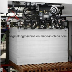 Automatic Creasing and Die Cutting Machine (E series) pictures & photos