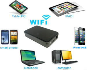 Sharing Box Wireless pictures & photos