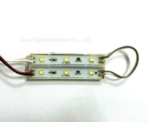 2835/70*10mm SMD2835 LED Module Waterproof LED Module for Channel Letter pictures & photos