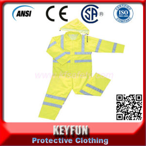 3m Safety High Visibility Security Reflective Vest for Adult/Kits pictures & photos