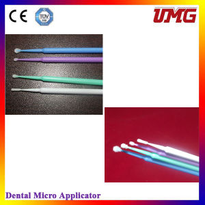 Disposable Dental Micro Applicators Dental Material pictures & photos