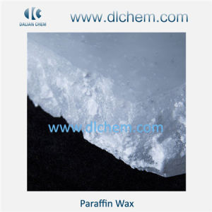60# Semi Refined Paraffin Wax Supplier pictures & photos