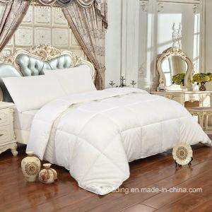 Pure Cotton Jacquard Down Alternative Quilt