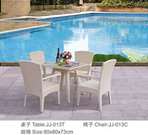 Outdoor Furniture, PE Rattan Furniture, (JJ-013 T/C) pictures & photos