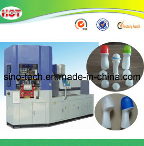 Injection Blow Molding Machine for Roll on Anti-Perspirant Deodorant Bottles (ST30D) pictures & photos