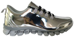 Athletic Footwear Men Sports Shoes (815-2803) pictures & photos
