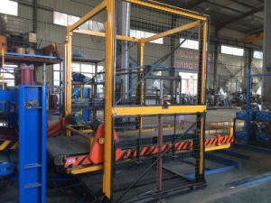 Forklift-Typed Automatic Board Conveyor pictures & photos