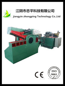 Hydraulic Alligator Shear for Construction Steel Q43-630