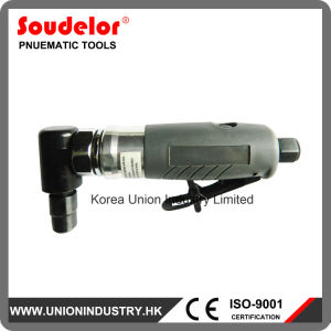 "Surface Grinder 1/4"" (6mm) Best Air 90 Degree Angle Die Grinder pictures & photos"