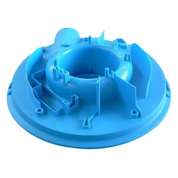 Plastic Electronic Precision Injection Molding Parts Core Parts pictures & photos