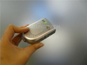 Bluetooth RFID Reader 134.2kHz ID Card Reader Sumlung 1342bt Ti Read-Only, ISO11784/11785 (SL-1342BT)