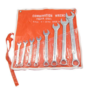 8PC Diamond Brand Combination Wrench Set (WTSW031) pictures & photos