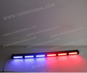 Bar204-6 LED Exterior Light Sticks with New Design pictures & photos