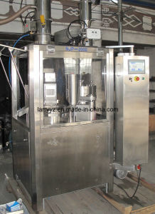 Njp2000 Automatic Capsule Filling Machine &Encapsulation Machine & Capsule Filler pictures & photos