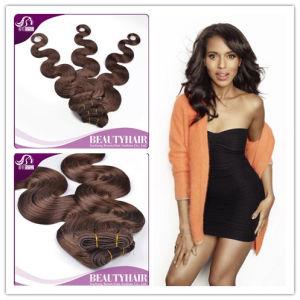 Unprocessed Wholesale Body Wave Virgin Brazilian Hair Extension pictures & photos