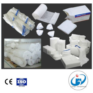 100% Cotton Medical Dressing Products