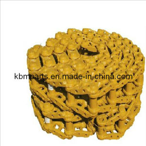 E200b Undercarriage Spare Parts---Track Link Assy, Track Chain Assy, Link Assy pictures & photos