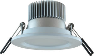 12W/15W/24W/30W LED Downlight for Interior/Commercial Lighting (GSE110) pictures & photos