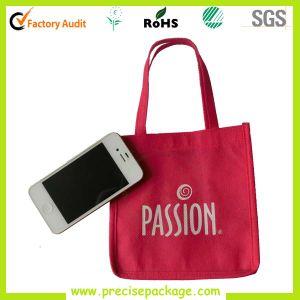 Mignon PP Non Woven Handle Bag (PRA-605)