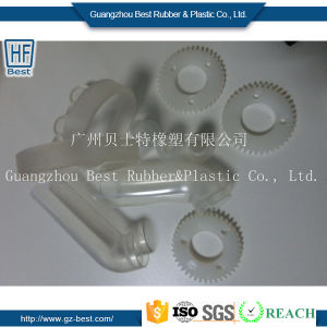 Plastic PC Ring with All Kinds of Shape and Good Quality