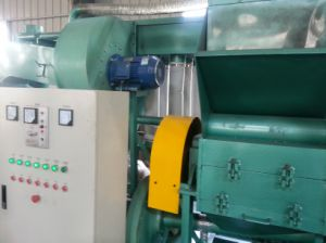 Copper Cable Recycling Machine/ Cable Recycling Machine/ Waste Cable Recycling/ Wire and Cable Recycling Machine/ Cable Recycling/ Cable Recycle Equipment pictures & photos
