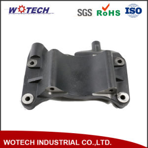 OEM ISO9001 Factory Machinery Metal Part Iron Sand Casting pictures & photos