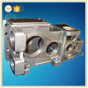Gray Iron Casting Part Used for Machinery pictures & photos